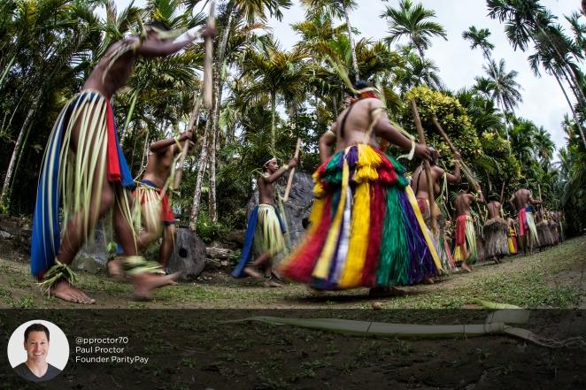 Island of Yap