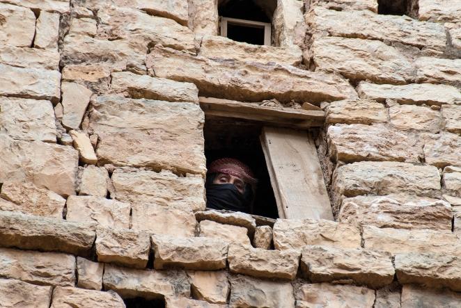 Yemen Woman Small